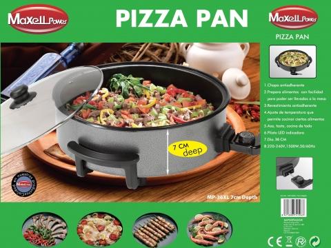 Pizzapan 36xl
